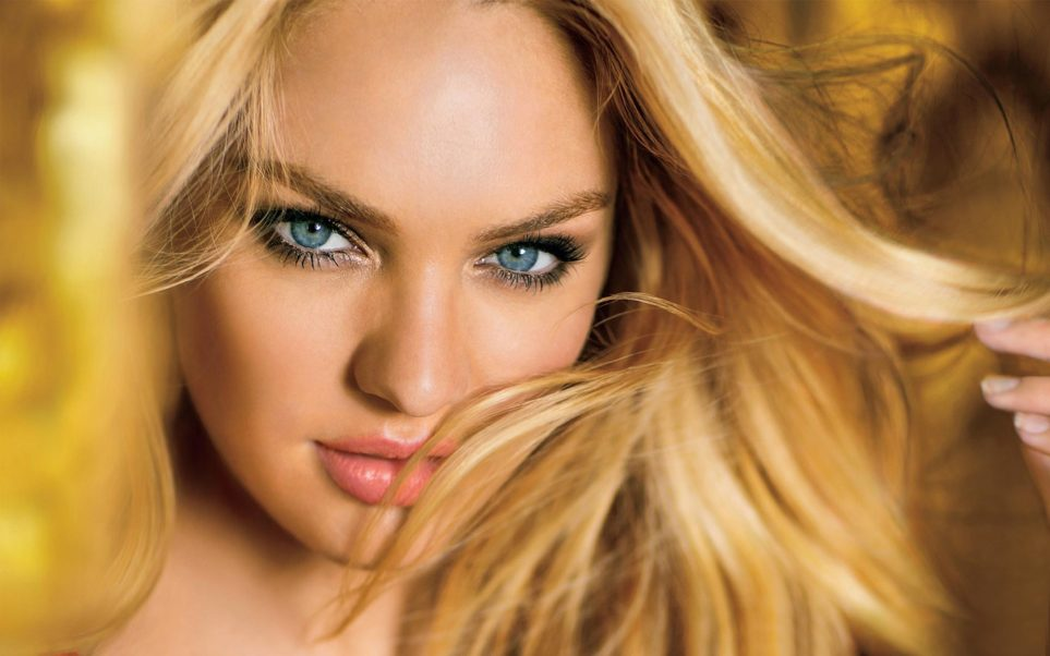 Candice Swanepoel Wallpaper Photo