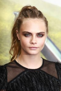 Cara Delevingne Beauty Pics 200x300 - Hot Top Model Cara Delevingne