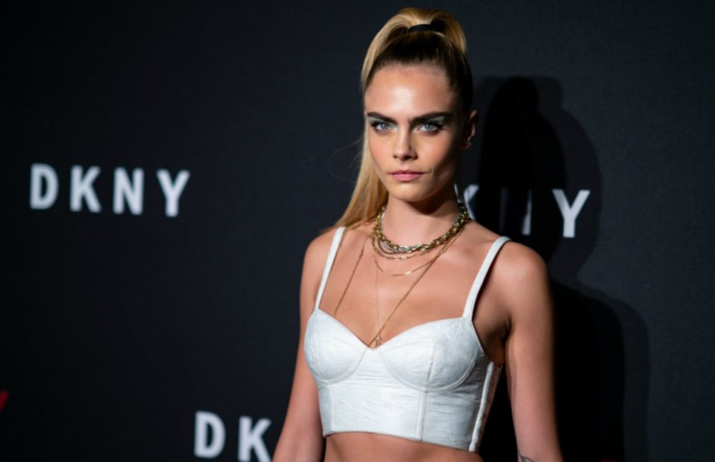 Cara Delevingne Hot Bra Pics 1024x662 - Cara Delevingne Net Worth, Pics, Wallpapers, Career and Biography