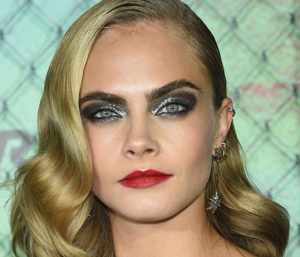 Cara Delevingne Smoky Eyes Pics 1024x877 - Cara Delevingne Net Worth, Pics, Wallpapers, Career and Biography
