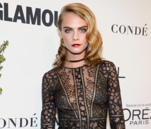 Cara Delevingne Top Modeling Images 300x256 - Hot Top Model Cara Delevingne