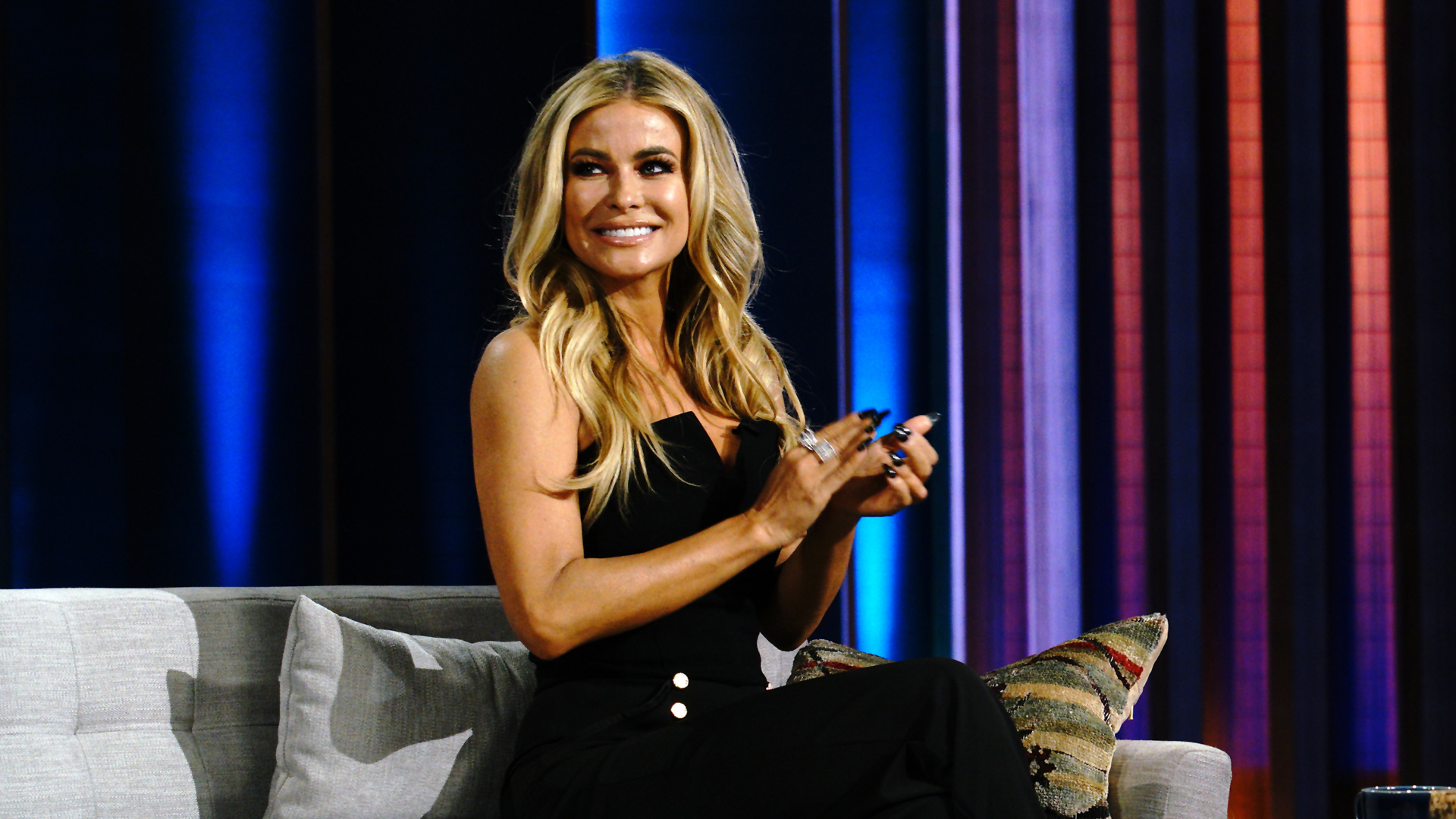 Carmen Electra On TV - Carmen Electra On TV