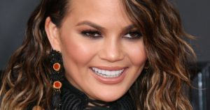 Chrissy Tiegen Awesome Eyes 300x158 - Chrissy Tiegen Bikini Wallpaper