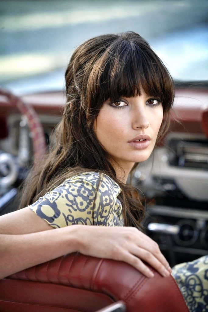 Cool Model Lily Aldridge 683x1024 - Lily Aldridge Net Worth, Pics, Wallpapers, Career and Biography