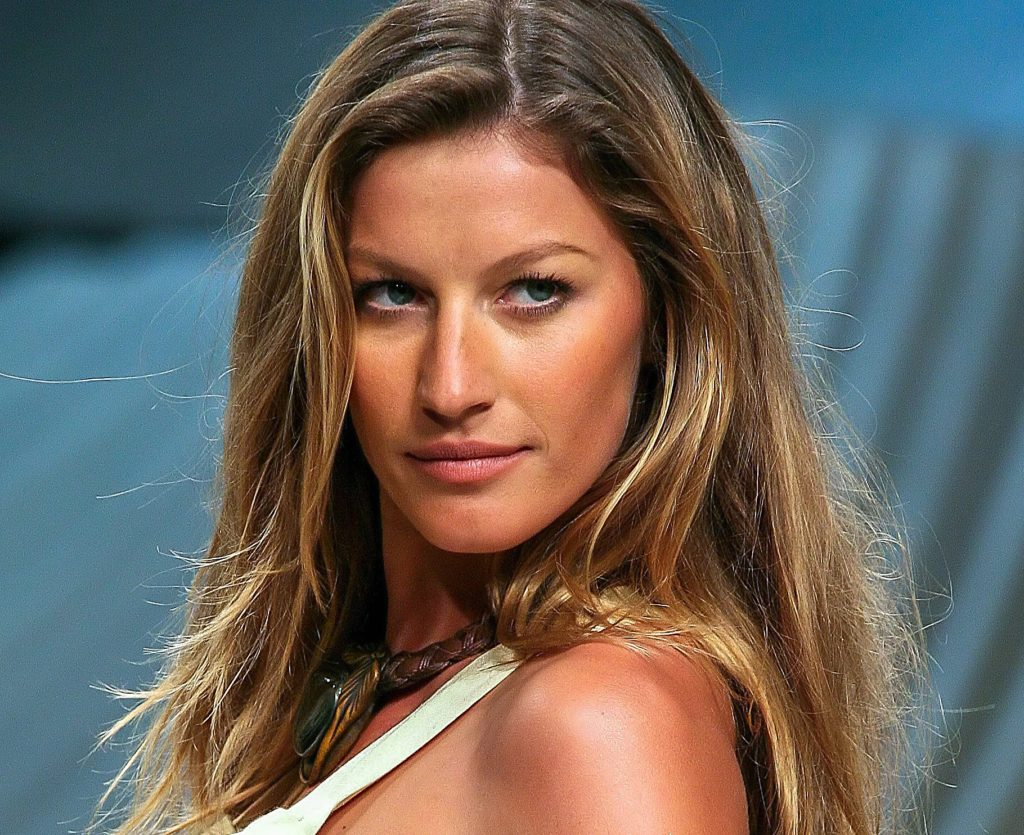 Cool Top Model Gisele Bündchen 1024x835 - Gisele Bündchen Net Worth, Pics, Wallpapers, Career and Biography
