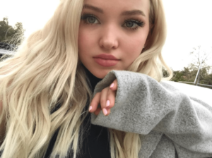 Dove Cameron 300x224 - Dove Cameron Sweet Actress Pics