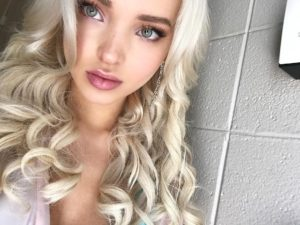 Dove Cameron Nice Hair 300x225 - Dove Cameron Photo