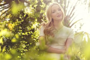 Dove Cameron Wallpapers 300x200 - Dove Cameron Selfie