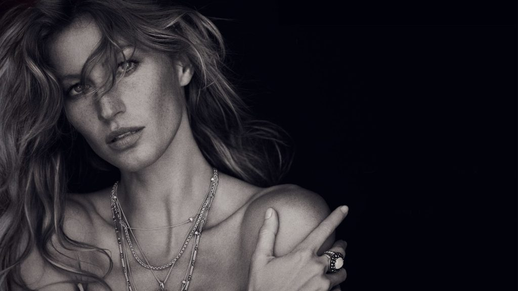 Gisele Bündchen Hot Wallppaper 1024x576 - Gisele Bündchen Net Worth, Pics, Wallpapers, Career and Biography