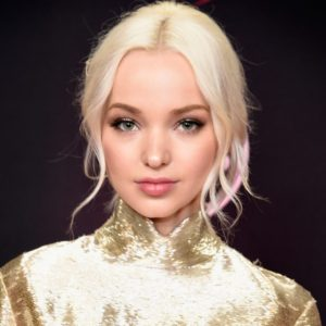 Gorgeous Actress Dove Cameron 300x300 - Dove Cameron Sweet Actress Pics