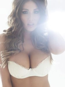 Hot Lucy Pinder Bra Pics 225x300 - Lucy Pinder Amazing Bra Image
