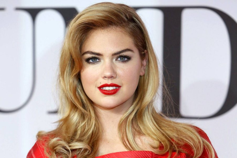 Kate Upton Beauty Pics