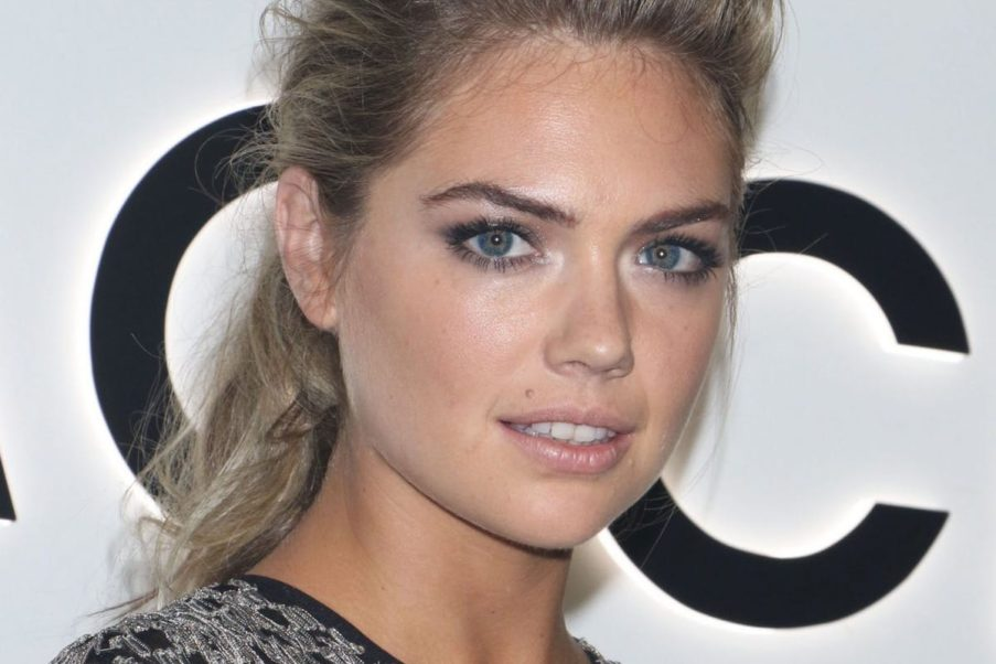 Kate Upton Face Images