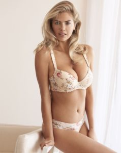 Kate Upton Hot Lingerie Pics 238x300 - Kate Upton Top Modeling Outdoors