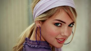 Kate Upton Images 300x169 - Kate Upton Top Modeling Outdoors