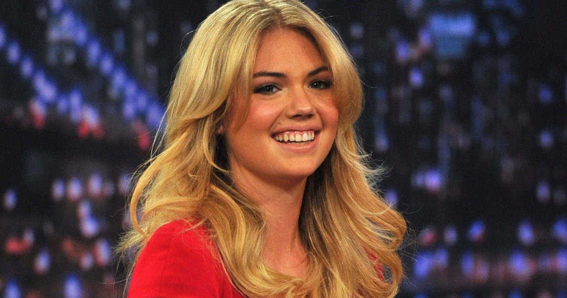 Kate Upton On TV Show