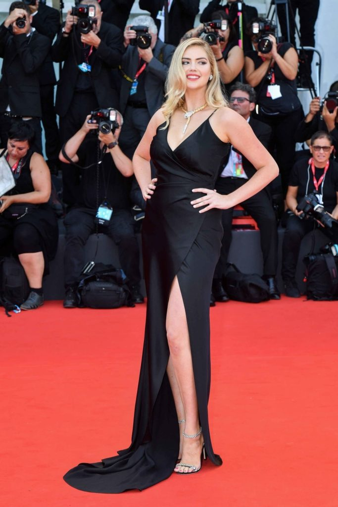 Kate Upton Red Carpet Pics 683x1024 - Kate Upton Net Worth, Pics, Wallpapers, Career and Biography
