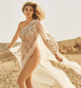 Kate Upton Top Modeling Outdoors 277x300 - Kate Upton Hot Lingerie Pics