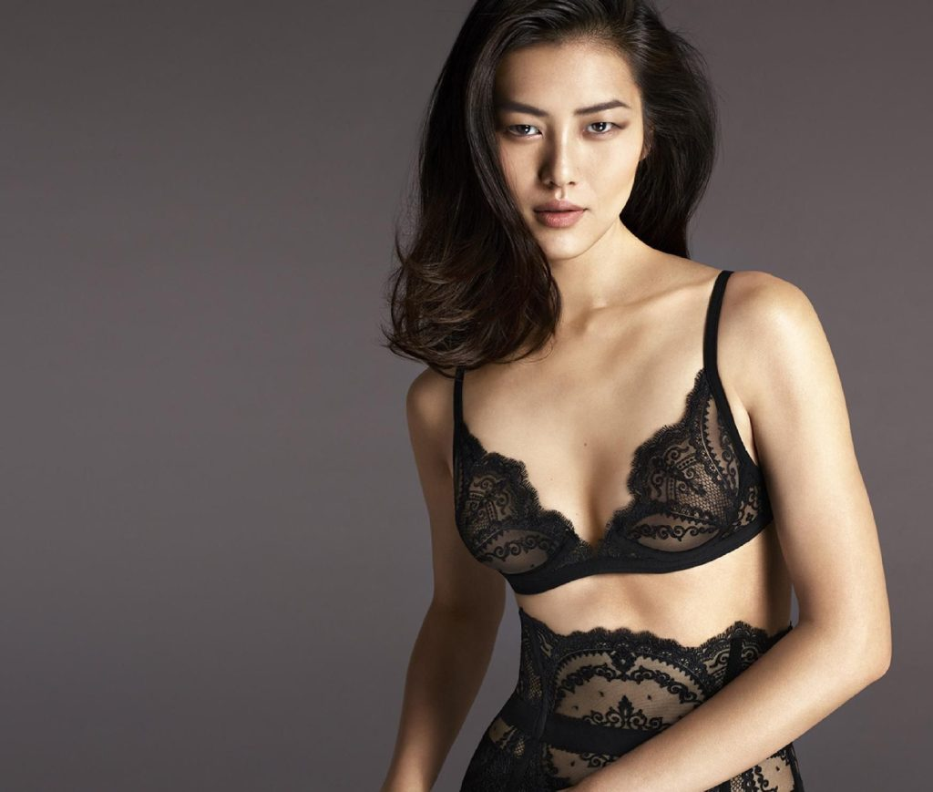Lie Wen Lingerie Pics 1024x869 - Lie Wen Net Worth, Pics, Wallpapers, Career and Biography