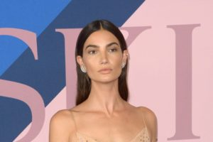 Lily Aldridge Beauty Pic 300x200 - Lily Aldridge Beautiful Face