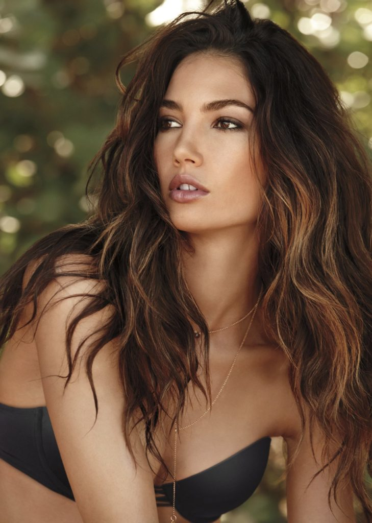 Lily Aldridge Hot Bikini 729x1024 - Lily Aldridge Net Worth, Pics, Wallpapers, Career and Biography