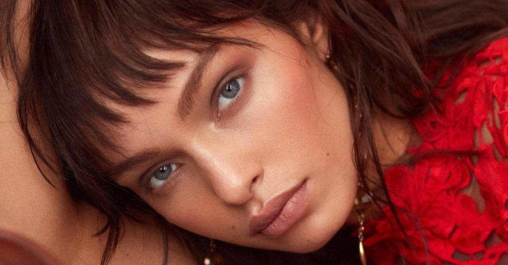 Luma Grothe Beauty Photos 1024x535 - Luma Grothe Net Worth, Pics, Wallpapers, Career and Biography