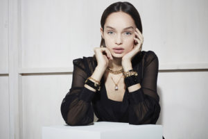 Luma Grothe Hot Model Pics 300x200 - Luma Grothe Hot Revealing Red Dress