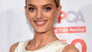 Nice Smile Bregje Heinen 300x169 - Bregje Heinen Black & White Photos