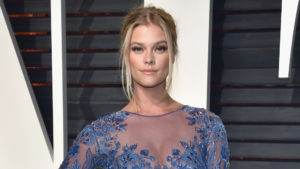 Nina Agdal Gala Dress Pic 300x169 - Nina Agdal Hot Bikini Wallpaper