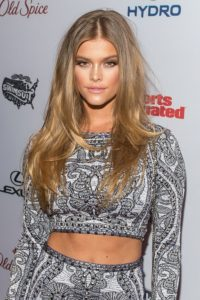 Nina Agdal Hot Hair Makeup 200x300 - Nina Agdal Sweet Model Pics