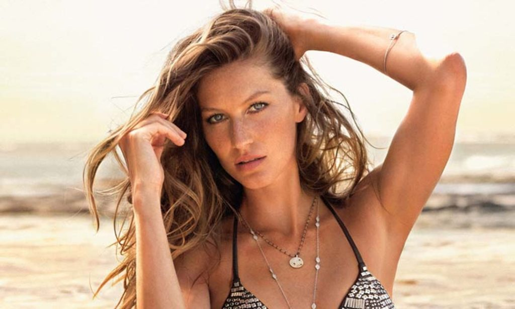 Pretty Face Gisele Bündchen 1024x614 - Gisele Bündchen Net Worth, Pics, Wallpapers, Career and Biography