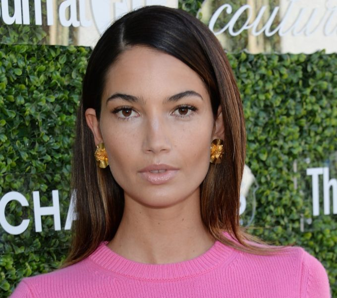 Pretty Face Lily Aldridge