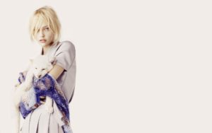 Sasha Pivovarova Wallpapers 300x188 - Sasha Pivovarova Photo