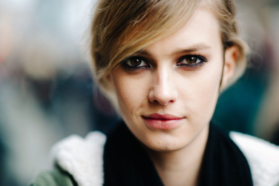 Sigrid Agren Beautiful Face Pics