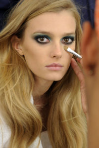 Sigrid Agren Hot Makeup Images 200x300 - Top Modeling Sigrid Agren Images