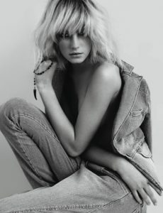 Sigrid Agren Hot Posing Pics 230x300 - Top Modeling Sigrid Agren Images