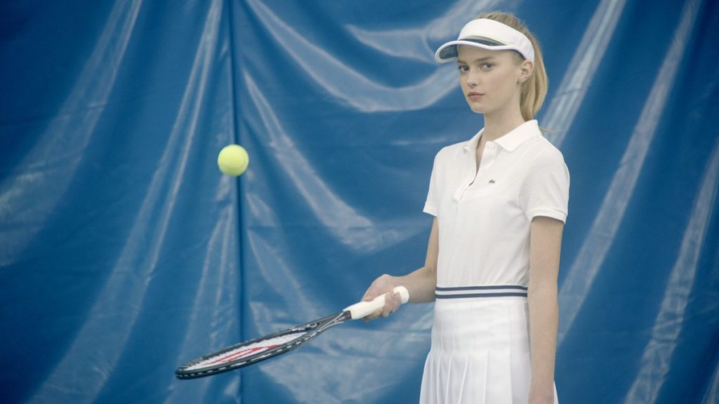 Sigrid Agren Hot Tennis Player Pics 1024x576 - Sigrid Agren Net Worth, Pics, Wallpapers, Career and Biograph