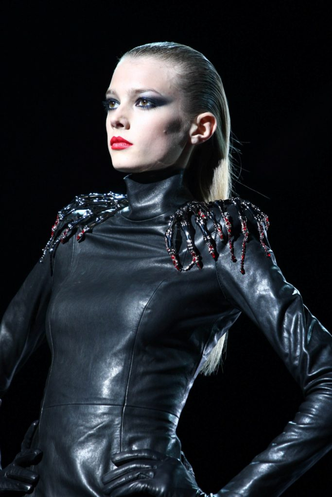 Sigrid Agren Latex Modeling 683x1024 - Sigrid Agren Net Worth, Pics, Wallpapers, Career and Biograph