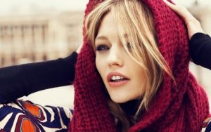 Super Top Model Sasha Pivovarova Wallpaper 300x188 - Sasha Pivovarova Photo