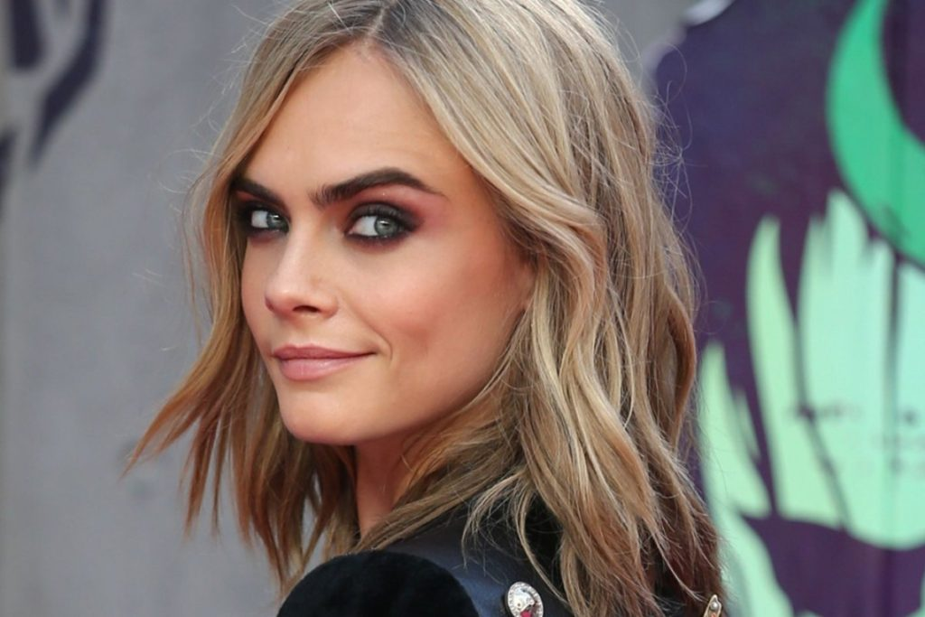 Sweet Model Cara Delevingne 1024x683 - Cara Delevingne Net Worth, Pics, Wallpapers, Career and Biography