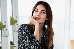 Sweet Model Lily Aldridge 300x200 - Lily Aldridge Beautiful Face