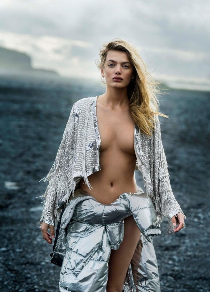 Top Model Bregje Heinen Pictures 737x1024 - Bregje Heinen Net Worth, Pics, Wallpapers, Career and Biography