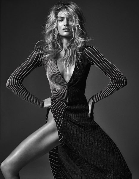 Top Modeling Candice Swanepoel Pic