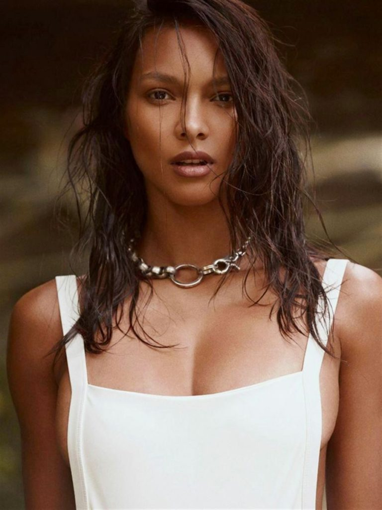 Beautiful Lais Ribeiro 768x1024 - Lais Ribeiro Net Worth, Pics, Wallpapers, Career and Biography