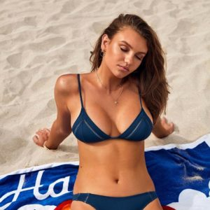 Bikini Pics Of Olivia Brower 300x300 - Supermodel Olivia Brower