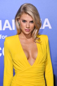 Charlotte McKinney Hot Summer Gala Dress 200x300 - Hot Charlotte McKinney Pics