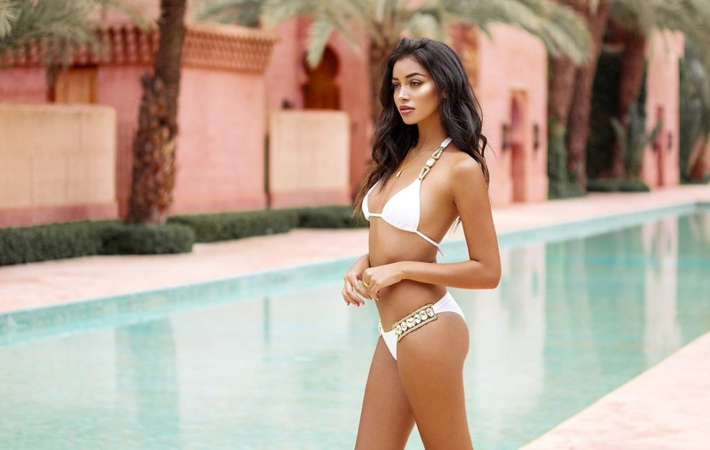 Cindy Kimberly Hot Bikini Pose 1024x650 - Cindy Kimberly Net Worth, Pics, Wallpapers, Career and Biography