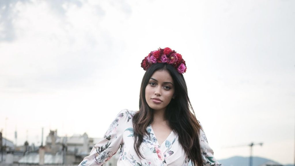 Cindy Kimberly Wallpaper 1024x576 - Cindy Kimberly Net Worth, Pics, Wallpapers, Career and Biography