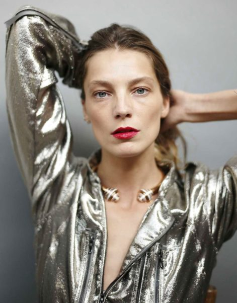 Cool Model Daria Werbowy