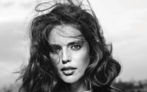 Emily DiDonato Black White Pics 300x188 - Emily DiDonato Wallpapers